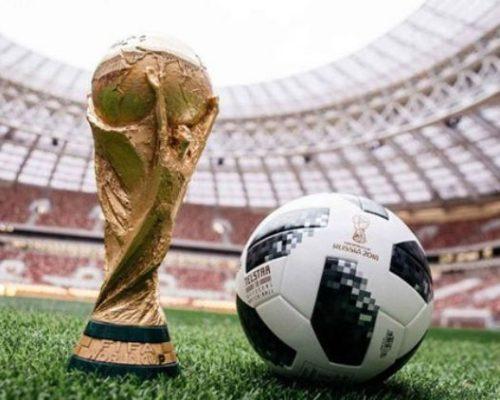 World Cup mấy năm một lần